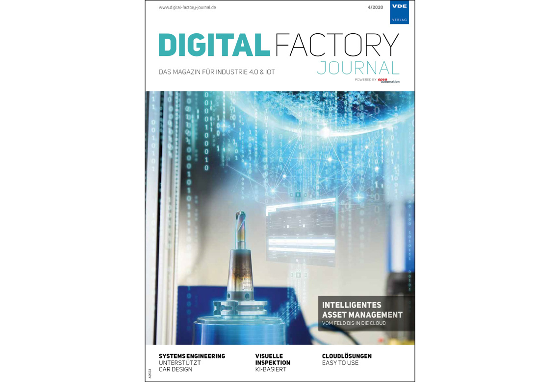 Digital Factory Journal 4/2020